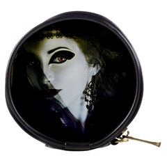 Goth Bride Mini Makeup Bags