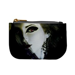 Goth Bride Mini Coin Purses
