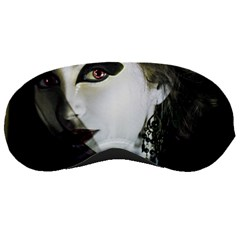 Goth Bride Sleeping Masks