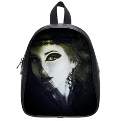 Goth Bride School Bags (Small)