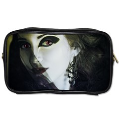 Goth Bride Toiletries Bags 2-Side