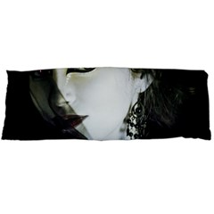 Goth Bride Body Pillow Case (Dakimakura)
