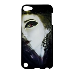 Goth Bride Apple iPod Touch 5 Hardshell Case
