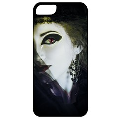 Goth Bride Apple iPhone 5 Classic Hardshell Case