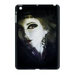 Goth Bride Apple iPad Mini Case (Black)