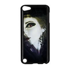 Goth Bride Apple iPod Touch 5 Case (Black)