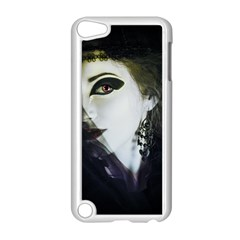 Goth Bride Apple iPod Touch 5 Case (White)