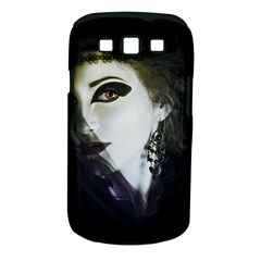 Goth Bride Samsung Galaxy S III Classic Hardshell Case (PC+Silicone)