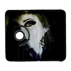 Goth Bride Galaxy S3 (Flip/Folio)