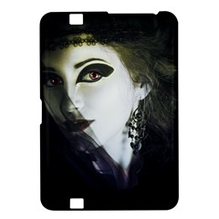 Goth Bride Kindle Fire HD 8.9