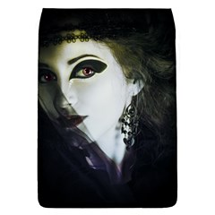 Goth Bride Flap Covers (S)