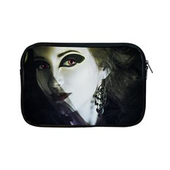 Goth Bride Apple iPad Mini Zipper Cases