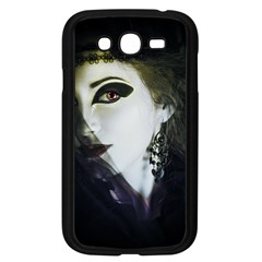 Goth Bride Samsung Galaxy Grand DUOS I9082 Case (Black)