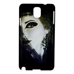 Goth Bride Samsung Galaxy Note 3 N9005 Hardshell Case