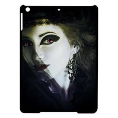 Goth Bride iPad Air Hardshell Cases