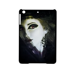 Goth Bride iPad Mini 2 Hardshell Cases
