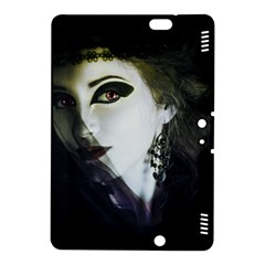 Goth Bride Kindle Fire HDX 8.9  Hardshell Case