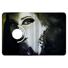 Goth Bride Kindle Fire HDX Flip 360 Case
