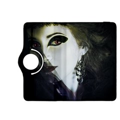 Goth Bride Kindle Fire HDX 8.9  Flip 360 Case