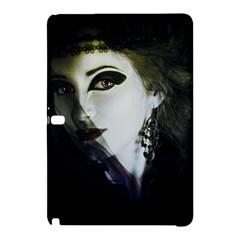 Goth Bride Samsung Galaxy Tab Pro 10.1 Hardshell Case