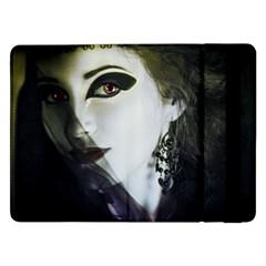 Goth Bride Samsung Galaxy Tab Pro 12.2  Flip Case