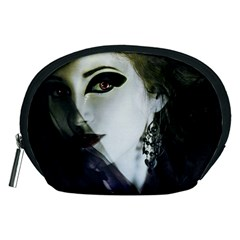 Goth Bride Accessory Pouches (Medium)