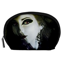 Goth Bride Accessory Pouches (Large)