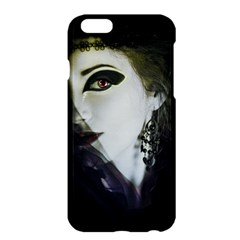 Goth Bride Apple iPhone 6 Plus/6S Plus Hardshell Case