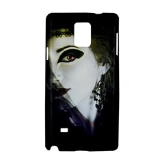 Goth Bride Samsung Galaxy Note 4 Hardshell Case