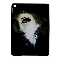 Goth Bride iPad Air 2 Hardshell Cases