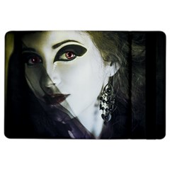 Goth Bride iPad Air 2 Flip