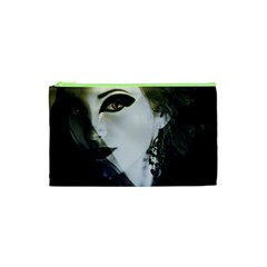 Goth Bride Cosmetic Bag (XS)
