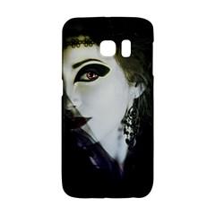 Goth Bride Galaxy S6 Edge