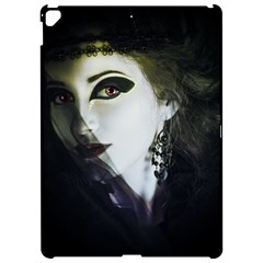 Goth Bride Apple iPad Pro 12.9   Hardshell Case