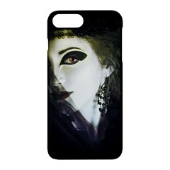 Goth Bride Apple iPhone 7 Plus Hardshell Case