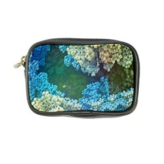 Fractal Formula Abstract Backdrop Coin Purse