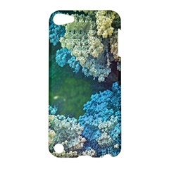 Fractal Formula Abstract Backdrop Apple iPod Touch 5 Hardshell Case