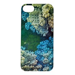 Fractal Formula Abstract Backdrop Apple Iphone 5s/ Se Hardshell Case