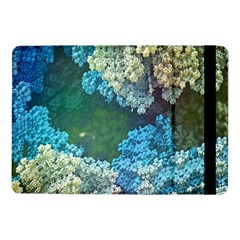 Fractal Formula Abstract Backdrop Samsung Galaxy Tab Pro 10.1  Flip Case