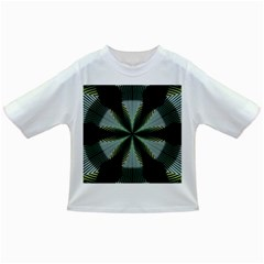 Lines Abstract Background Infant/Toddler T-Shirts