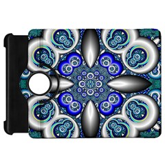 Fractal Cathedral Pattern Mosaic Kindle Fire Hd 7