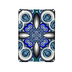 Fractal Cathedral Pattern Mosaic Ipad Mini 2 Hardshell Cases