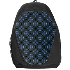 Space Wallpaper Pattern Spaceship Backpack Bag