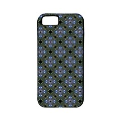 Space Wallpaper Pattern Spaceship Apple Iphone 5 Classic Hardshell Case (pc+silicone)