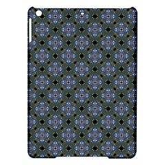 Space Wallpaper Pattern Spaceship iPad Air Hardshell Cases