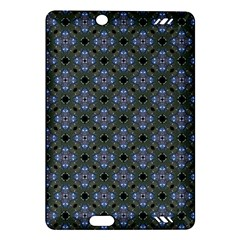 Space Wallpaper Pattern Spaceship Amazon Kindle Fire HD (2013) Hardshell Case