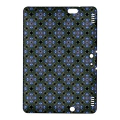 Space Wallpaper Pattern Spaceship Kindle Fire HDX 8.9  Hardshell Case