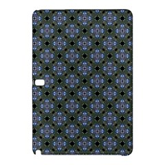 Space Wallpaper Pattern Spaceship Samsung Galaxy Tab Pro 10.1 Hardshell Case
