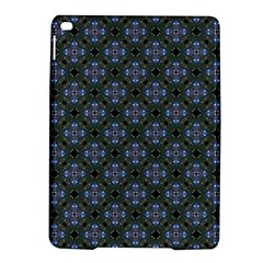 Space Wallpaper Pattern Spaceship iPad Air 2 Hardshell Cases