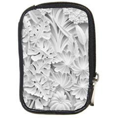 Pattern Motif Decor Compact Camera Cases